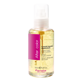 Fanola After Colour Colour-Care Fluid Crystals (Yellow) 100ml