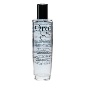 Fanola Oro Therapy 24K Diamante Puro Regenerating Fluid 100ml