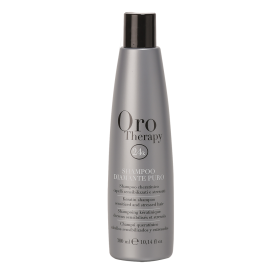 Fanola Oro Therapy 24K Diamante Puro Shampoo 1000ml