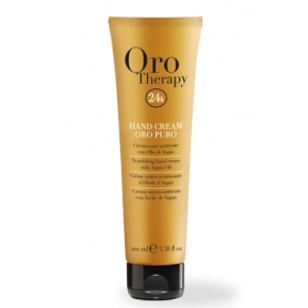 Fanola Oro Therapy 24K Hand Cream Oro Puro 100ml