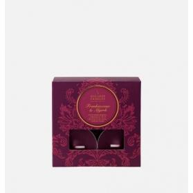 Shearer Candle Tea Light Frankincense & Myrrh x 8