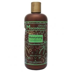 Kleral Olio Do Macadamia Moisturizing Conditioner 500ml