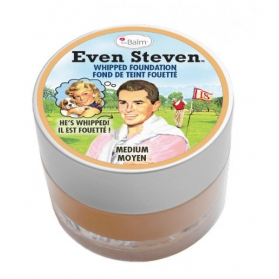 TheBalm Even Steven Foundation - Medium