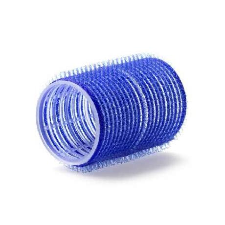 Självhäftande Spolar blue 40 mm