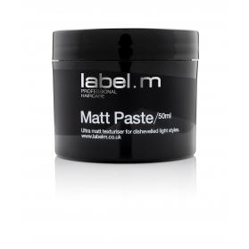 Label.M Matt Paste 50ml