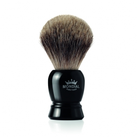 Mondial Shaving Brush Regent Medium