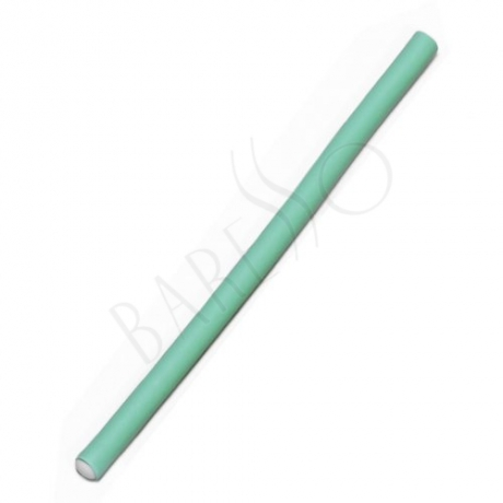 Flexible rod M green 8 mm