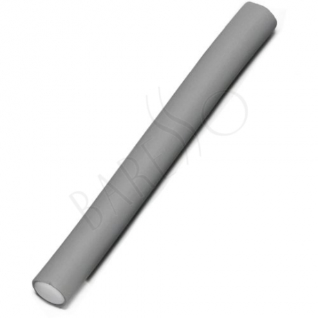 Flexible rod M grey 18 mm