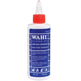 Wahl olja för klippmaskin 118 ml