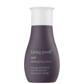 Living Proof  Curl Detangling Rinse 60 ml