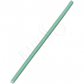 Flexible rod L green 8 mm