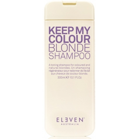 Eleven Australia KEEP MY COLOR BLONDE SHAMPOO 300 ml
