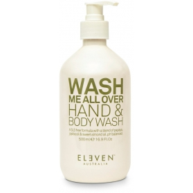 Eleven Australia WASH ME ALL OVER 500 ml