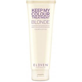 Eleven Australia KEEP MY COLOR TREATMENT BLONDE 50 ml
