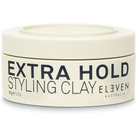 Eleven Australia EXTRA HOLD STYLING CLAY 85 g