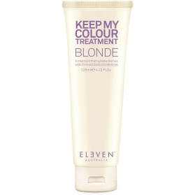Eleven Australia KEEP MY COLOUR TREATMENT BLONDE 200 ml