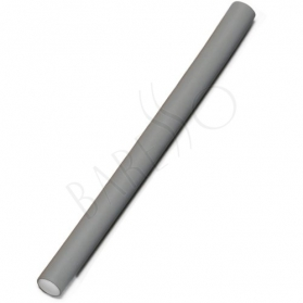 Flexible rod L grey 18 mm