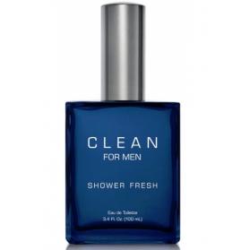 Clean For Men Shower Fresh edt 100ml