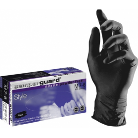 Semperguard Nitril Powderfree (Medium)