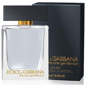 Dolce & Gabbana The One Gentleman, EdT 50ml