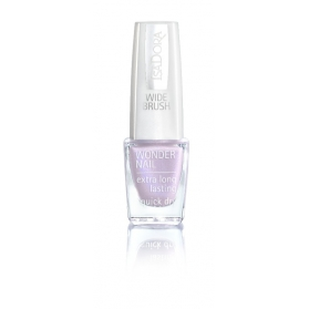 IsaDora Wonder Nail  580 Lavender Lush