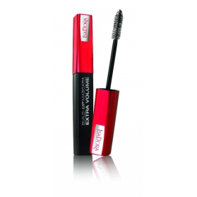 IsaDora Build-Up Mascara Extra Volume 01 Super Black