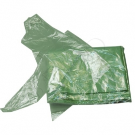 Disposable Triangular Perm Hood