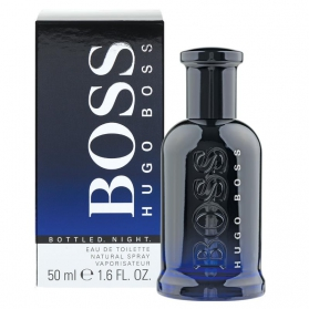 Hugo Boss Bottled Night, EdT 50ml