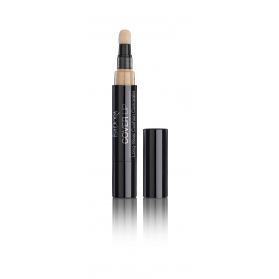 IsaDora Cover Up Long-Wear Cushion Consealer 52 Nude Sand