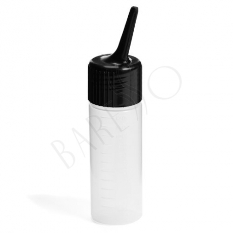 Black Application Bottle