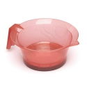 Small Red Dye Bowl