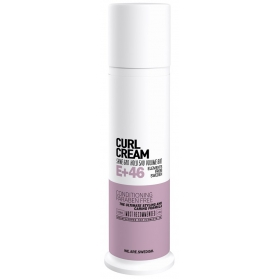 E+46 Curl Cream 100ml