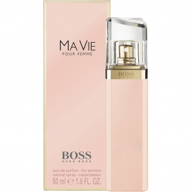Hugo Boss Ma Vie Edp 50ml