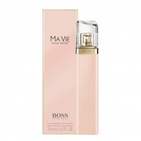 Hugo Boss Ma Vie Edp 75ml