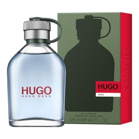 Hugo Boss Man edt 125ml