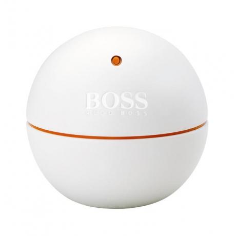 Hugo Boss in Motion White Edition edt 40ml