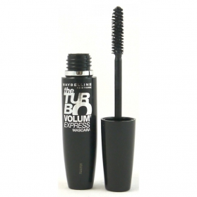 Maybelline Volum Express Turbo Boost Mascara Black 10ml