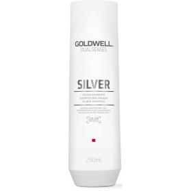 Goldwell Dualsenses Refining Silver Shampoo 250ml