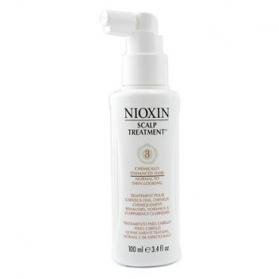 Nioxin System 3 Scalp Treatment 100ml