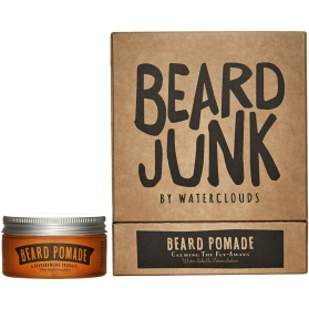 Beard Junk by Waterclouds | Beard Pomade 100ml