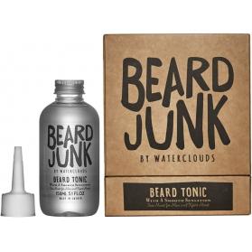 Beard Junk by Waterclouds | Beard Tonic 150ml