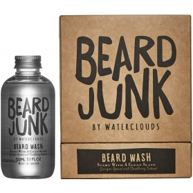 Beard Junk by Waterclouds | Beard Wash 150ml