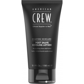 Merican Crew Post-Shave Cooling Lotion 150ml