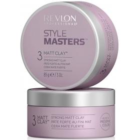 Revlon Style Masters Matt Clay 85G