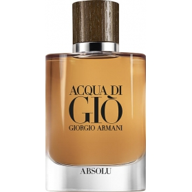 Giorgio Armani Acqua Di Gio Absolu edp 75ml