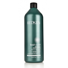 Redken Fresh Curls shampoo 1000ml