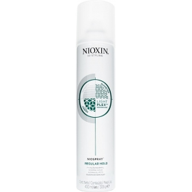 Nioxin Regular Hold Niospray 400ml