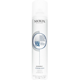 Nioxin Strong Hold Niospray 400ml