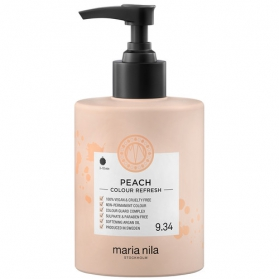 Maria Nila Colour Refresh Peach 300ml