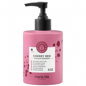 Maria Nila Colour Refresh Cherry Red 6.62 300ml